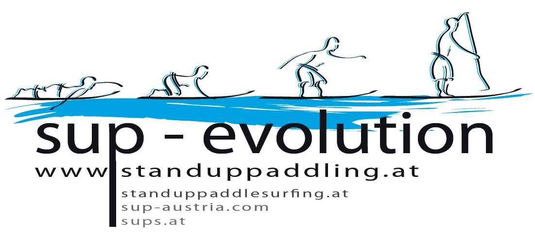 stand up paddling evolution